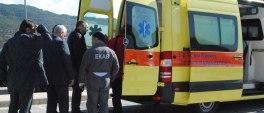 Ένας 78χρονος άντρας νεκρός μέσα σε σπίτι που έπιασε φωτιά στην περιοχή της Άνω Αγγίστας