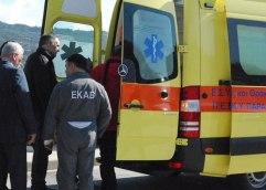 Δράμα: Ανατροπή λεωφορείου του υπεραστικού ΚΤΕΛ με ελαφρά τραυματίες