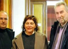 Ηλίας Ιωαννίδης και Αλεξάνδρα Τσανάκα: Στηρίξαμε την πρόταση για να μην πέσει η κυβέρνηση