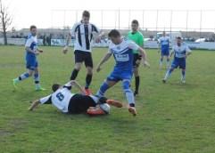 ΕΠΣ ΚΑΒΑΛΑΣ – Άνετη νίκη για Νέστο, 6 – 0 τα Λιμενάρια