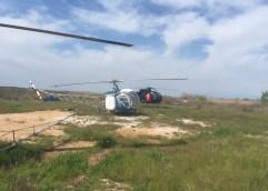 ΣΤΟ ΝΕΣΤΟ: Διενέργεια αεροψεκασμού κουνουπιών