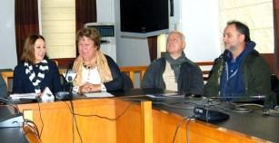 ΦΑΚΕΛΟΣ ΘΟΔΩΡΗ ΓΚΟΝΗ: Οι «δάφνες» του Θ. Γκόνη και οι «πικροδάφνες» για τους καβαλιώτες