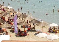 Υψηλές θα παραμείνουν οι θερμοκρασίες στην Ελλάδα έως το τέλος της εβδομάδας, ενώ σήμερα ξεπέρασαν τους 31 βαθμούς