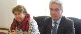 Ο Γιώργος Γραμμένος ο νέος πρόεδρος του Δικηγορικού Συλλόγου Καβάλας