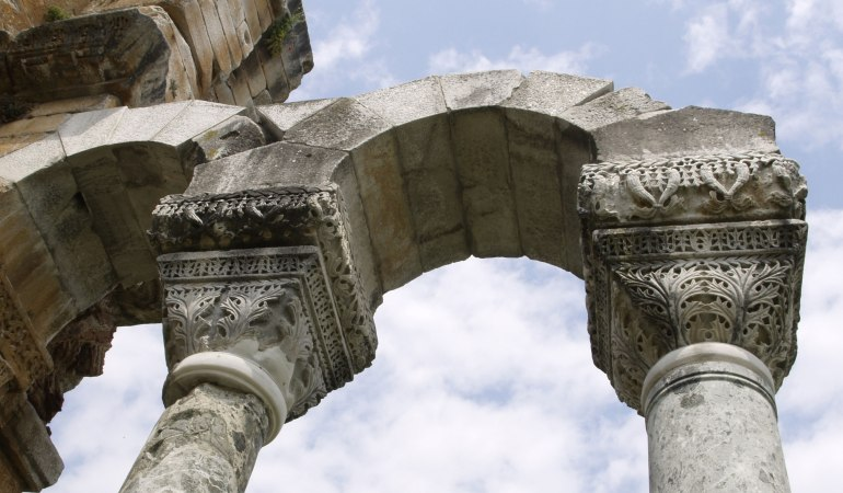 ΠΡΟΣΚΛΗΣΗ ΑΠΟ ΤΟΝ ΜΑΚΗ ΠΑΠΑΔΟΠΟΥΛΟ: Αξιοποίηση της ένταξης των Φιλίππων στα Μνημεία Παγκόσμιας Κληρονομιάς της UNESCO