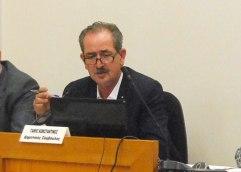ΔΗΜΟΤΙΚΟ ΣΥΜΒΟΥΛΙΟ ΠΑΓΓΑΙΟΥ: Προβληματισμός για τα 142 διατηρητέα κτήρια της Ελευθερούπολης