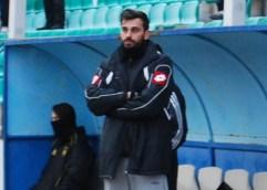 Νέος προπονητής στον Ολυμπιακό Καβάλας ο Βασίλης Ζέρβας