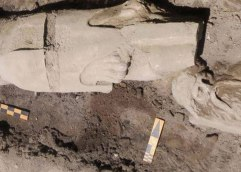 Σειληνός του Διονύσου βρέθηκε στην Πέλλα