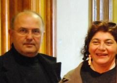 Στη «Λαϊκή Ενότητα» Ιωαννίδης και Τσανάκα