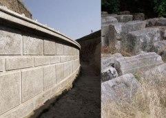 Ταφικό μνημείο λόφου Καστά: Το ζήτημα της χρονολόγησης, Κομβικό σημείο για να (ξανά) θαφτεί