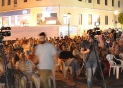 Λαϊκή ενότητα: Ακροδεξιός πέταξε τα αυγά στον Λαπαβίτσα