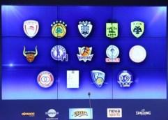 Α1 ΜΠΑΣΚΕΤ – Με Λαύριο στην πρεμιέρα του πρωταθλήματος η Ένωση