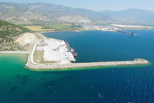 ΤΑΙΠΕΔ: Πέντε επενδυτές για το λιμάνι της Καβάλας – Μεταξύ αυτών και η PFIC LTD – «Λιπάσματα Καβάλας»