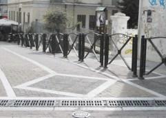 ΣΥΜΠΑΡΑΤΑΞΗΣ ΠΟΛΙΤΩΝ: Υπέρ της μείωσης των τελών πεζοδρομίων