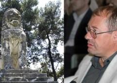 Ταφικό Μνημείο Αμφίπολης: «Μια μεγάλη σελίδα της αρχαίας ιστορίας και της ιστορίας της τέχνης έρχεται στο φως…»
