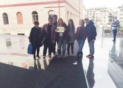 Βράβευση του 3ου Γυμνασίου Καβάλας σε Πανελλήνιο Διαγωνισμό