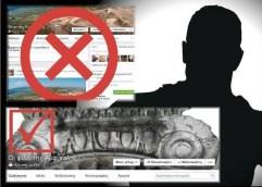 Hacker επιτίθενται διαδικτυακά στην Αμφίπολη!