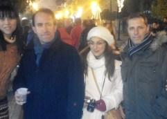 Η «Λευκή Νύχτα» της Χρυσούπολης θα πραγματοποιηθεί στις 27 Δεκεμβρίου