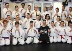 Αναβάλλεται το 3ο Τουρνουά Kyokushin Karate λόγω των αγροτικών κινητοποιήσεων