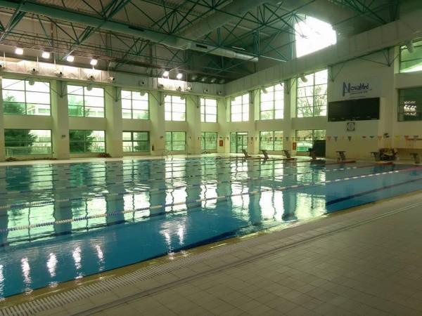 ΔΗΜΟΣ ΚΑΒΑΛΑΣ: Επεκτείνεται η λειτουργία του Κολυμβητηρίου από σήμερα Τρίτη 16/3