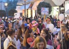 Ματαίωση των εκδηλώσεων του καρναβαλιού και της Καθαράς Δευτέρας στην Θάσο