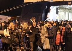 """ΕΚΔΗΛΩΣΗ: """"Τι κάνουμε με το προσφυγικό; Η Ελλάδα ενώπιον του αδιεξόδου της ξενοφοβίας."""""""
