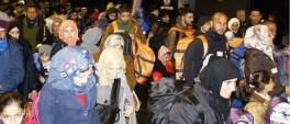 Είναι η Μαύρη Θάλασσα η νέα προσφυγική οδός;