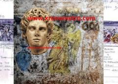 Αμφίπολη: Γιατί ο Ηφαιστίωνας ήταν τόσο σημαντικός ώστε να του αξίζει ένα τόσο μεγάλο και λαμπρό μνημείο όπως αυτό στον Τύμβο Καστά;