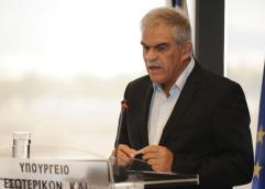 Η πάγια αθηνοκεντρική αντίληψη του ελληνικού κράτους