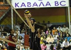 Πανελλήνιο πρωτάθλημα βόλεϊ Κορασίδων: Αποκλείστηκε ο ΑΟΚ