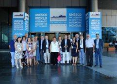 Ο θρίαμβος της αποδοχής των Φιλίππων στην οικογένεια UNESCO, εν μέσω… πραξικοπήματος!!!