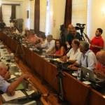 ΧΘΕΣ ΣΤΟ ΔΗΜΟΤΙΚΟ ΣΥΜΒΟΥΛΙΟ ΚΑΒΑΛΑΣ: Με εντάσεις, εγκρίθηκε ο προϋπολογισμός του 2017