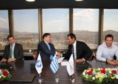 Η EBRD χρηματοδοτεί και τις έρευνες υδρογονανθράκων της Energean στην Ελλάδα