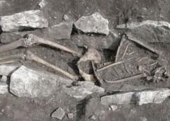 Ανθρωποθυσίες στην αρχαιότητα; Σημαντικά στοιχεία για το Βωμό και το ιερό του Διός στο Λύκαιο Όρος