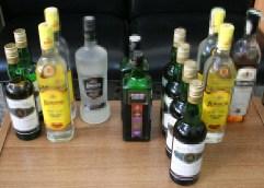 ΚΑΒΑΛΑ: Σύλληψη 2 ημεδαπών για κλοπές ποτών από σούπερ μάρκετ