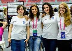 ΣΚΑΚΙ: Ολοκληρώθηκε η 42η Ολυμπιάδα: Στην 49η θέση η Εθνική γυναικών, αήττητοι στη 18η θέση οι άντρες