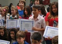 Η Θασιακή βραβεύει τους αριστούχους μαθητές