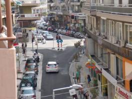 Απαγόρευση κυκλοφορίας στις οδούς Βενιζέλου & Ερυθρού Σταυρού – Δείτε από πότε και για πόσο διάστημα