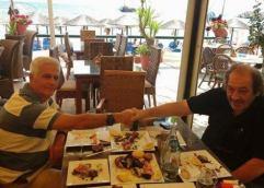 ΔΟΞΑ ΘΕΟΛΟΓΟΥ: Τίτλοι τέλους στη συνεργασία με Κατρακυλάκη, κοντά σε Γιάννη Τσεβρετζή