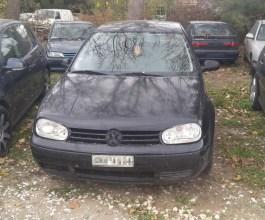 Αυτοκίνητο κλεμμένο στην Καβάλα, εντοπίστηκε στις Σέρρες