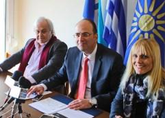 Μακάριος Λαζαρίδης: «Εκλογές… χθες», ντρίμπλα για το αν σκέφτεται να είναι βουλευτής Καβάλας