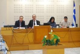 ΓΙΑ ΤΗΝ ΥΠΟΘΕΣΗ ΤΩΝ «ΔΙΜΗΝΩΝ»: Σε δίκη στις 6 Δεκεμβρίου οι 56 δημοτικοί σύμβουλοι Παγγαίου