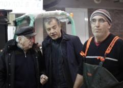 ΣΤΗΝ ΚΑΒΑΛΑ Ο ΣΤΑΥΡΟΣ ΘΕΟΔΩΡΑΚΗΣ: «Δουλεύει η δημιουργική Ελλάδα για να πληρώνεται το κομματικό κράτος»
