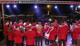 Ξεκινούν αύριο οι Χριστουγεννιάτικες εκδηλώσεις του Δήμου Καβάλας