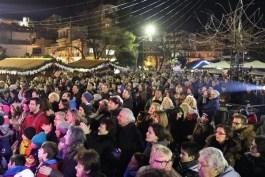 ΔΗΜΟΣ ΝΕΣΤΟΥ: Αναβάλλονται οι εκδηλώσεις για τη «Νύχτα των αστεριών»