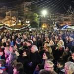 Οι Χριστουγεννιάτικες εκδηλώσεις του Δήμου Καβάλας