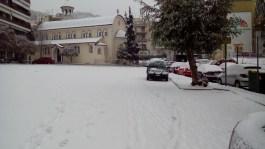 ΣΤΟΥΣ ΔΗΜΟΥΣ ΚΑΒΑΛΑΣ ΚΑΙ ΠΑΓΓΑΙΟΥ: Μάχη με τον πάγο…