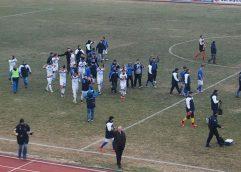 ΑΟΚ: Νίκησε Λαγκαδά (1-0) και Τζουμαλάκη