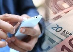 ΧΡΥΣΟΥΠΟΛΗ: «Βούτηξε» 110 ευρώ και ένα κινητό, την ώρα που διασκέδαζαν σε μπαρ