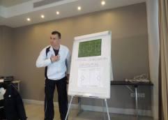 Ο Σύνδεσμος Προπονητών Ποδοσφαίρου Ν. Καβάλας σχετικά με τις δηλώσεις του Γιώργου Παπανδρέου